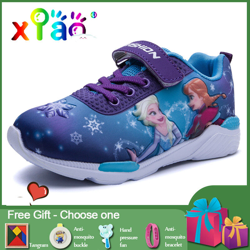 Xiaoxiao Free Gift Size 31-37 Childrens Sneaker Shoes For Kids Ins Shoes Children Sport Shoes Summer Lightweight Breathable Mesh Shoes Girl School Shoes For Girl Rubber Shoes For Kids Boy Shoes For Kids Children Shoes Boys Sneakers.