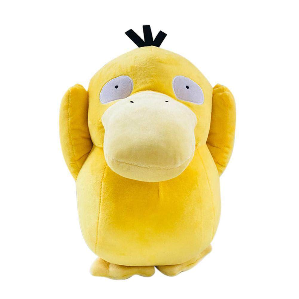 pokemon detective pikachu plush doll kit