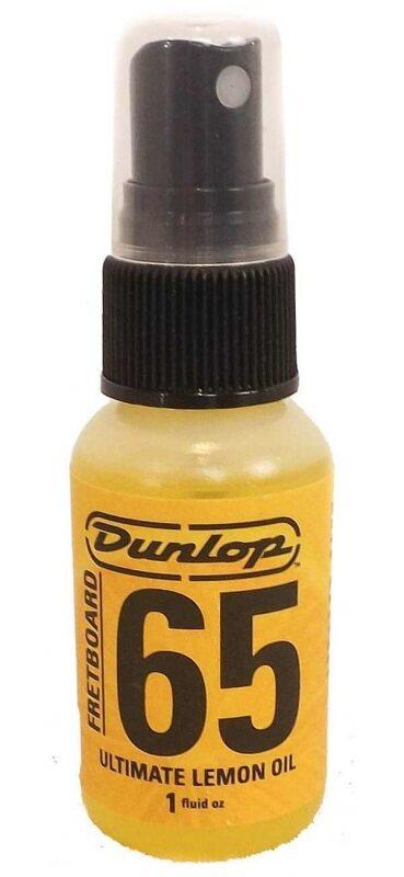 Jim Dunlop 6551J Fretboard Lemon Oil - 1OZ Malaysia