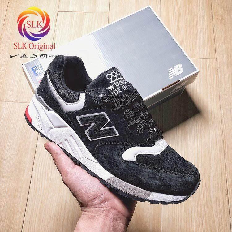สอนใช้งาน  ประจวบคีรีขันธ์ SLK เดิม★NEW BALANCE รองเท้ารุ่น 999