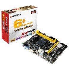 Biostar Hi-Fi A88W 3D Ver. 5.3 AMD Chipset Windows 7 64-BIT