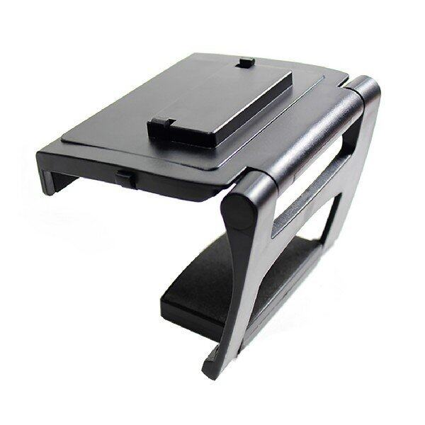Black Bracket For Xbox-one 1pcs New Sensor TV Clip Mount Stand For Xbox-One Motion Kinect 2.0 Holder - intl