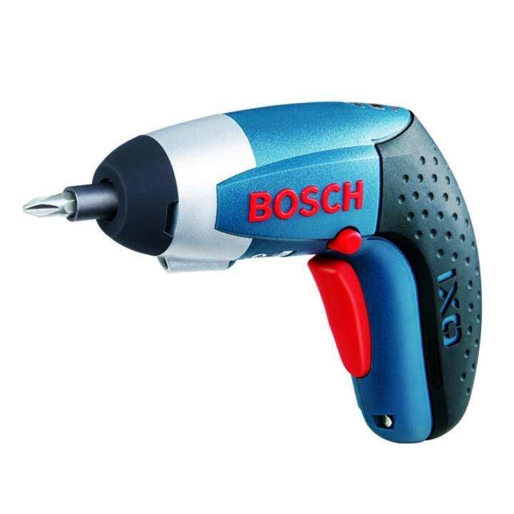 bosch ixo 3 cordless screwdriver lazada. Black Bedroom Furniture Sets. Home Design Ideas