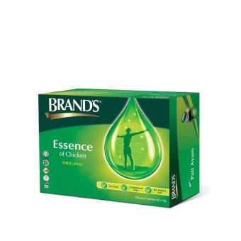 BRANDS Essence of Chicken 30 x 70g