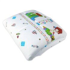 Bumble Bee Comforter (cookie The Horse) By Fd International.