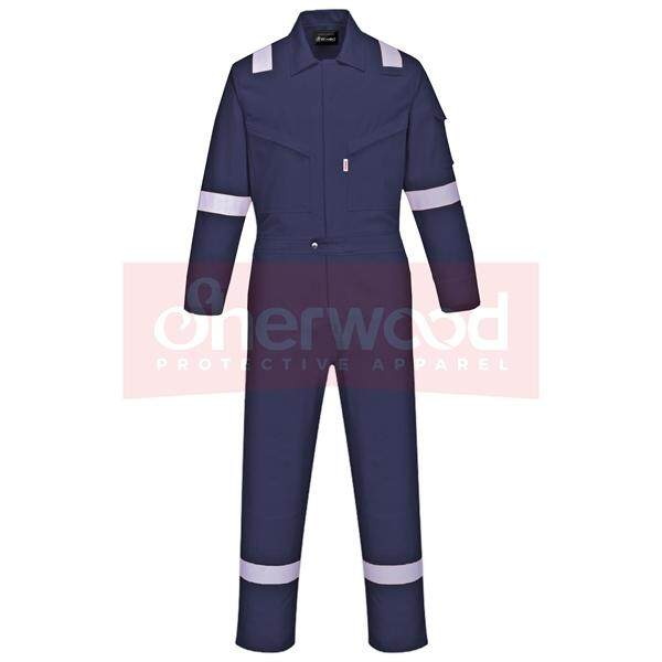 Proban FR Cotton Coverall - Size L