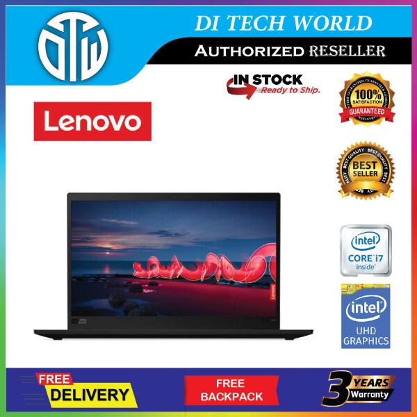 Lenovo ThinkPad X1 Carbon Gen 8 20U9S03A00 14WQHD Laptop ( I7-10510U, 16GB, 512GB SSD, Intel, W10P ) Malaysia