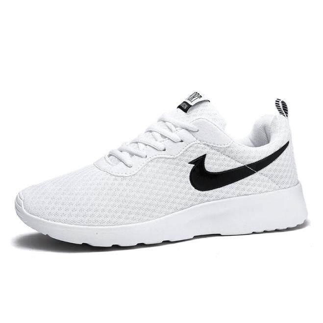 Hàng Sẵn Có Size36-47 Thời Trang Nam Và Nữ Thoáng Khí ˉUltraˉ Ánh Sáng ˉ Không-Slipˉ Giày Chạy Bộ Thể Thao Đơn Giản giá rẻ
