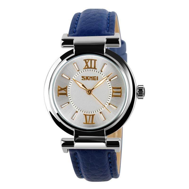 Nơi bán Phụ nữ Không Thấm Nước da bình thường Thạch Anh Tương Tự Đồng hồ đeo tay