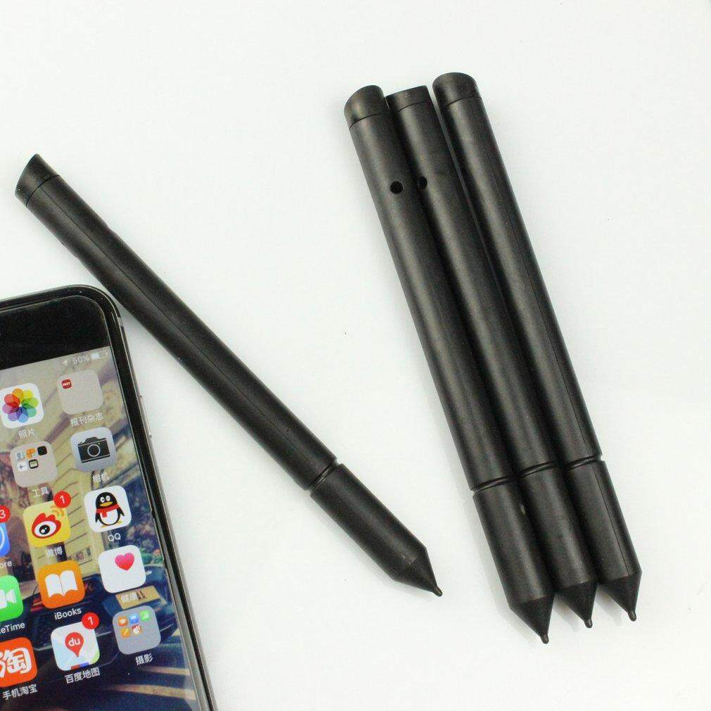 ELEC Bút Cảm Ứng Stylus Đa Năng Màn Hình Cảm Ứng Bút Điện Dung Bút cảm ứng Cho Điện Thoại Thông Minh Máy Tính Bảng Dành Cho iPad Điểm Tròn mỏng Đầu