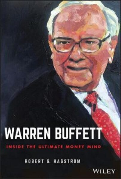 (MPH) Warren Buffett : Inside the Ultimate Money Mind 9781119714590: By  Robert G. Hagstrom Malaysia