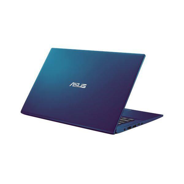 ASUS VivoBook A412FL Peacock Blue Malaysia