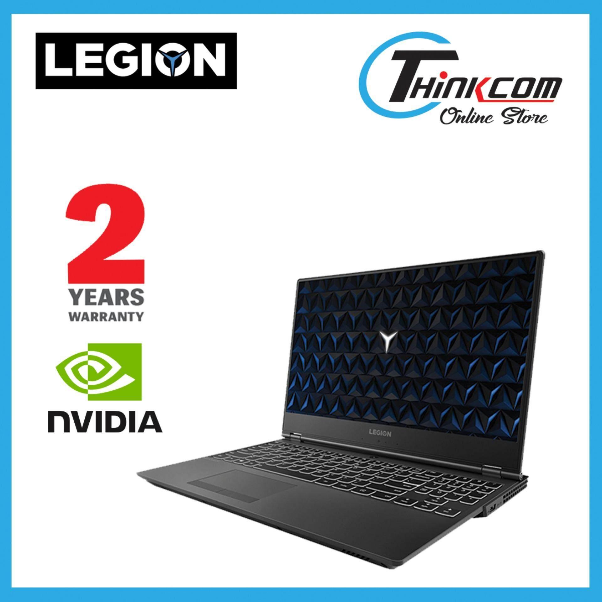 Lenovo Legion Y530-15ICH - 81LB006LMJ (i7-8750H/ 8GBD4/ 1TB+256GB SSD/  15 6