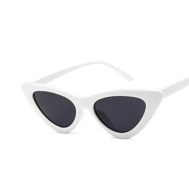 c5e7a4c6ff71 HAPTRON Cat Eye Kids Sunglasses Fashion Brand Child Sun Glasses Anti-uv  Baby Sun-