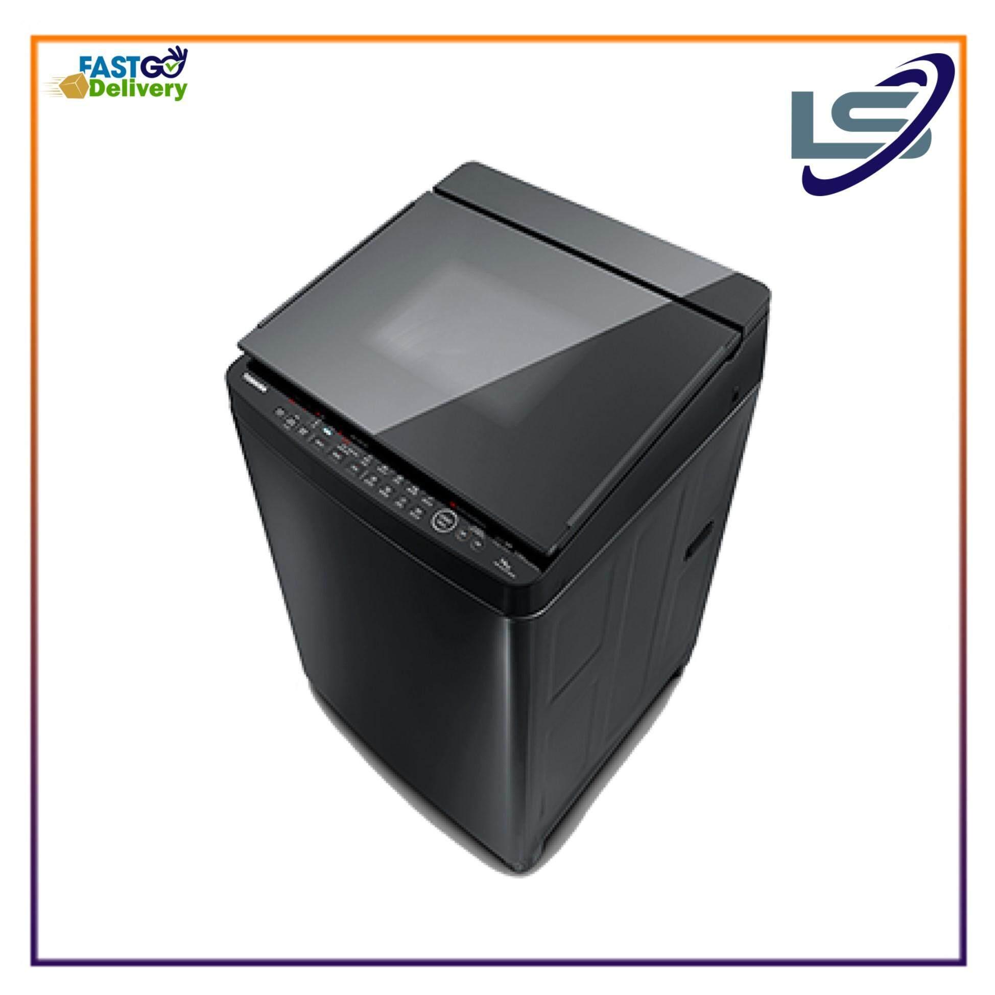 Toshiba14kg SDD-Inverter Fully Automatic Washing Machine AW-DG1500WM