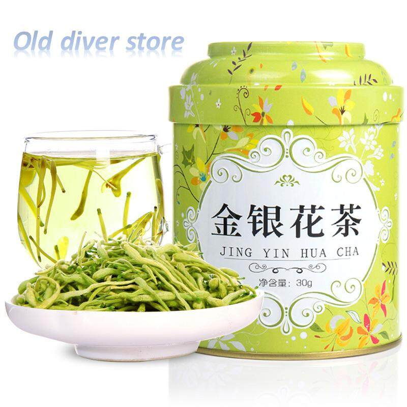 Honeysuckle Herb Tea, 30g