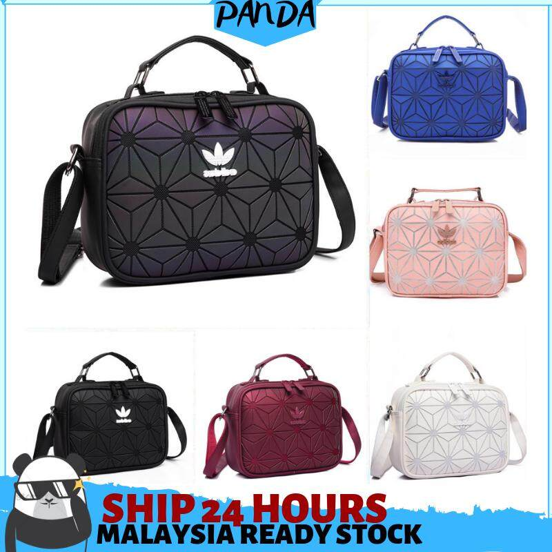 3d Style Adidas_sling Bag / Fashion Bag / Crossbody / Shoulder Bag / Women Bag By Mypanda.