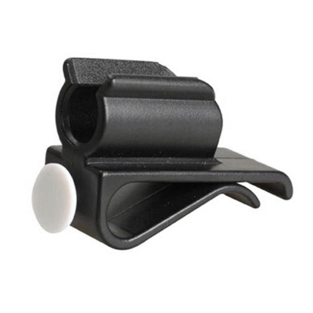 1pc Golf Putter Clamp Golf Bag Clip On Putter Holder Putting Organizer Club Ball Golf Training Aids Golf Accessories Black 1218.