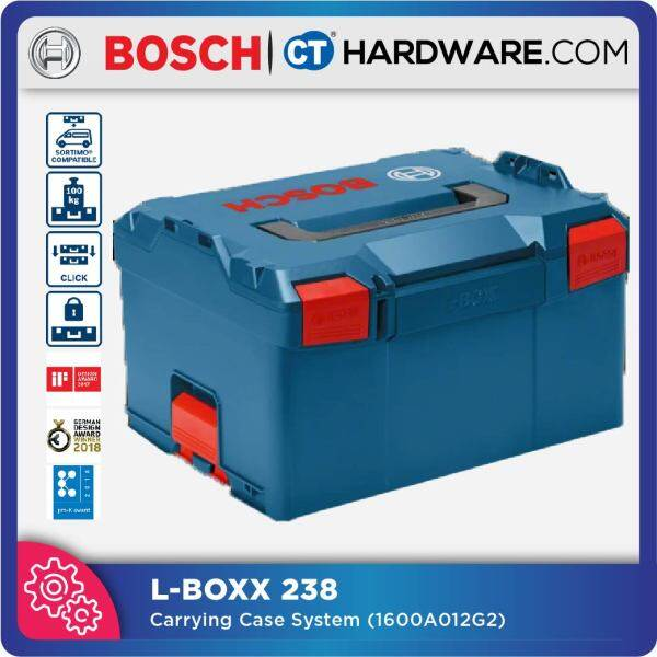 Bosch Carrying Case L-BOXX 238 Professional (1600A012G2)