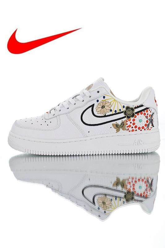 Top Original Nike Air orce 1 'LNY Lunar