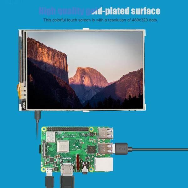 Bảng giá WeekW 3.5 inch Độ Phân Giải 480x320 Nhiều Màu Sắc Màn Hình Cảm Ứng TFT LCD Màn Hình cho Raspberry Pi Phong Vũ