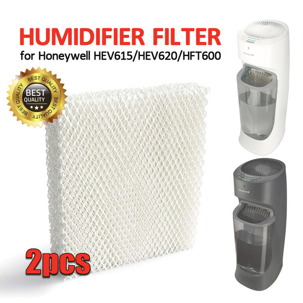 2 PCS Honeywell Humidifier Filter T For Use with HEV615 and HEV620 Honeywell Humidifier Filter Replacement T For Use with HEV615 HEV620 HFT600 Singapore