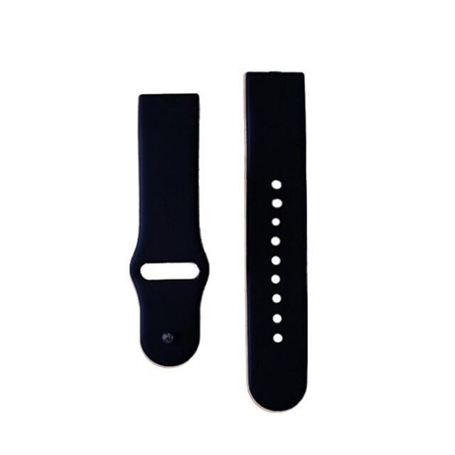 Đồng Hồ Thông Minh Thể Thao Chống Thất Lạc Theo Dõi Nhịp Tim Nam Nữ Y68 D20, Không Thấm Nước Smartwatch Cho Android IOS
