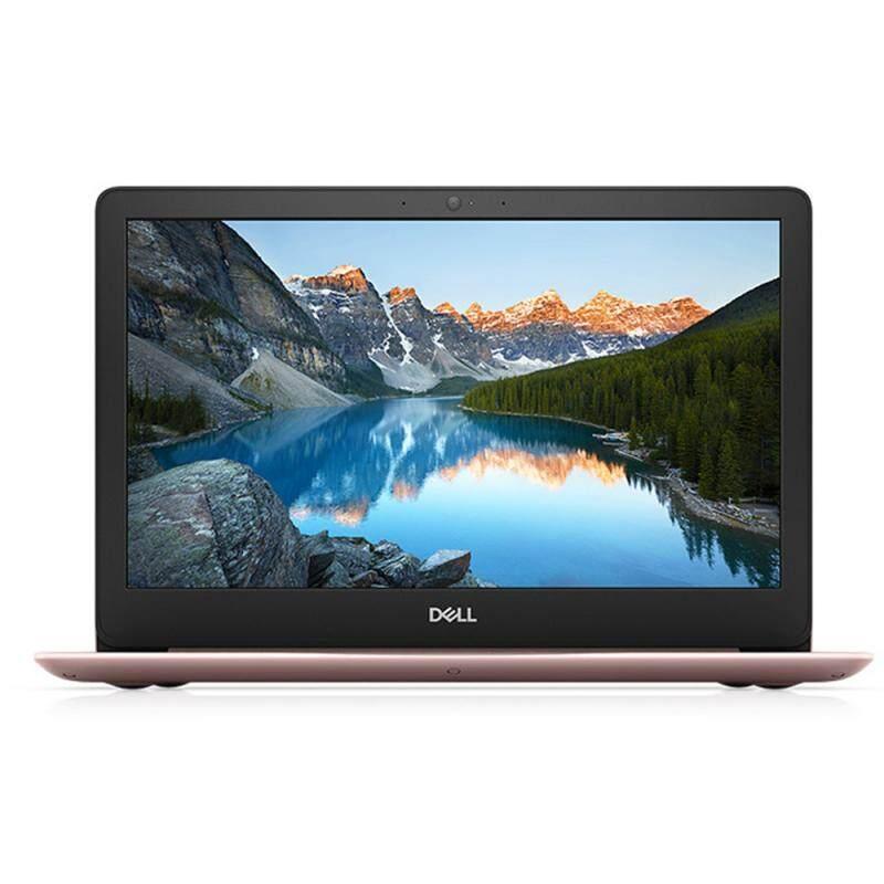 Dell Inspiron 13 5370-8141SG-W10 13.3 FHD Laptop Pink (I3-8130U, 4GB, 128GB, Intel, W10H) Malaysia