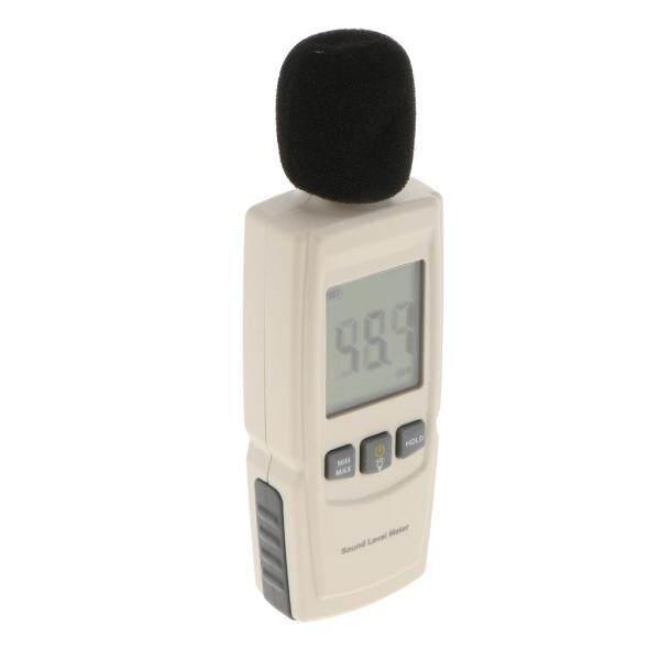 Fityle GM1352 Noise Meter Environmental Testing Instrument Mini Sound Level Meter