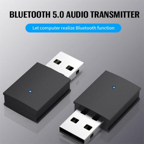 CJing USB Wireless Bluetooth 5.1 Audio Receiver Adapter Music Speakers