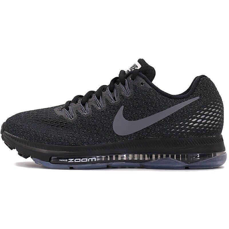 sports shoes 53398 bc0eb Original NIKE ZOOM ALL OUT LOW Women s Running Shoes Athletics Official  Mesh Breathable Jogging Walking Comfortable