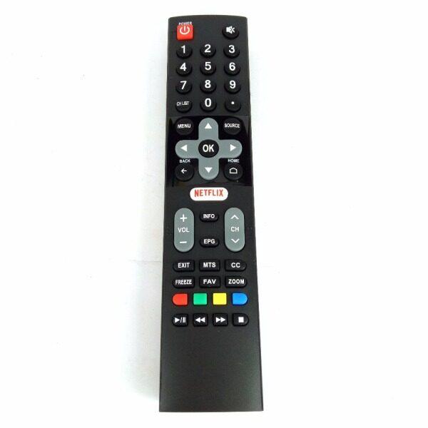 Bảng giá Điều Khiển Từ Xa Gốc Hoa Kỳ Cho TV Skyworth Flinetflix Fernbedienung