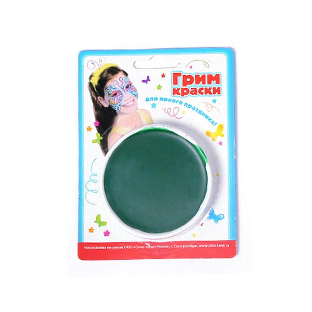 6ml Make Up Face Paint Palette Fun Halloween Fancy Painting Long Lasting