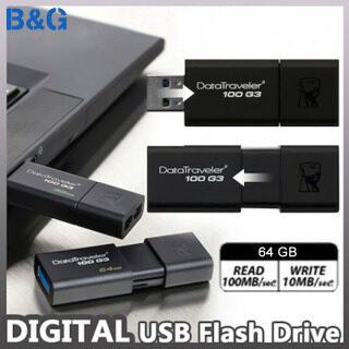 Ổ Đĩa USB B & G Thẻ Nhớ Ngón Tay Cái, Lưu Trữ Dữ Liệu, Dành Cho Máy Tính Xách Tay Máy Tính Xách Tay 64G thumbnail