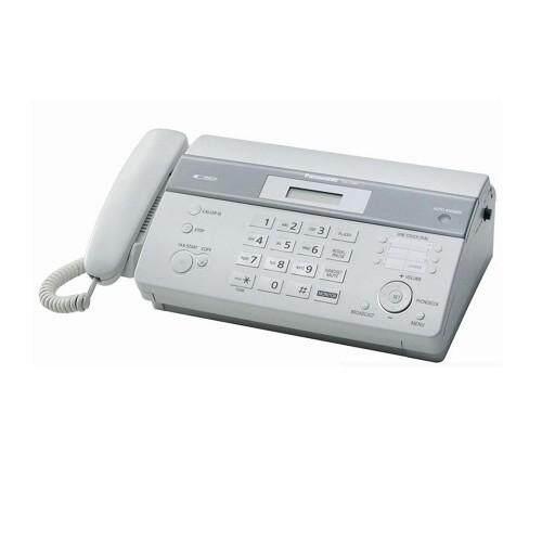panasonic KX-FT982ml basic thermal paper fax