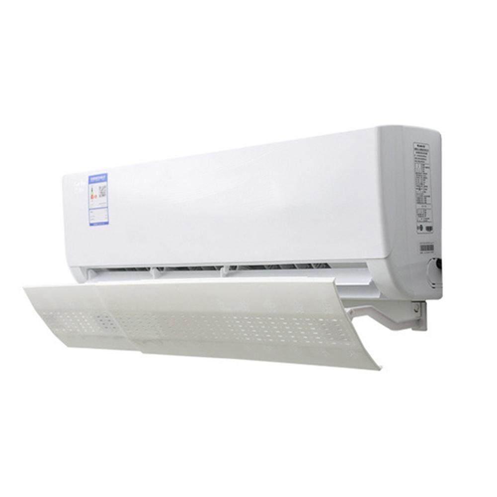 Rp 105.000. Aolvo AC Deflector Baffle Universal Anti Langsung Blow Ventilasi Udara Rumah Tangga Dinding Bulan Pelindung Angin Deflektor IDR105000