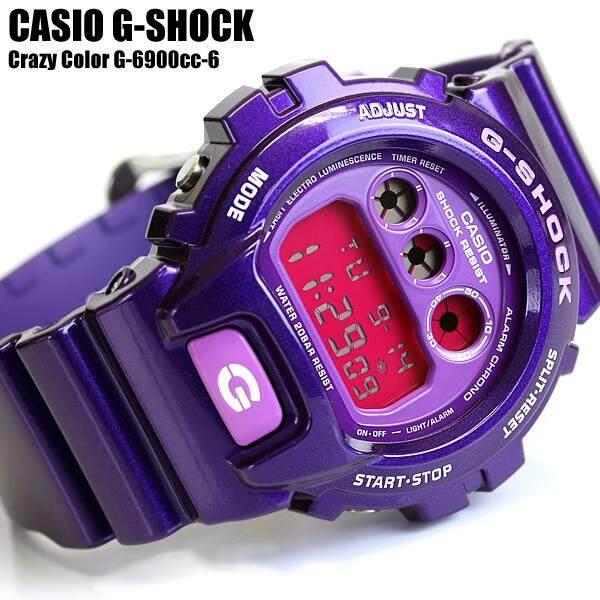 CASI0_G_$hock DW6900 Viral Purple KACA Malaysia