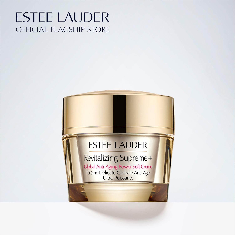 Kem dưỡng chống lão hóa Estee Lauder Revitalizing Supreme+ Global Anti-Aging Power Soft Crème 75ml