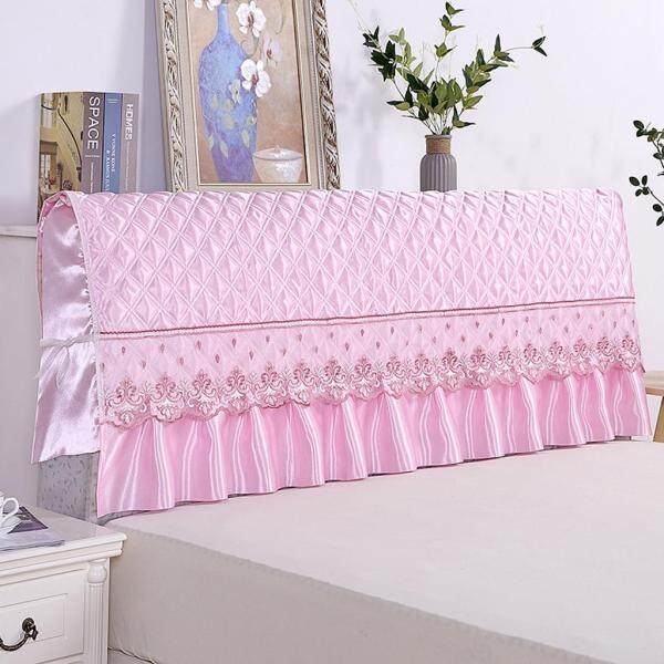 BolehDeals Bed Headboard Slipcover Bedhead Dustproof Cover Protector
