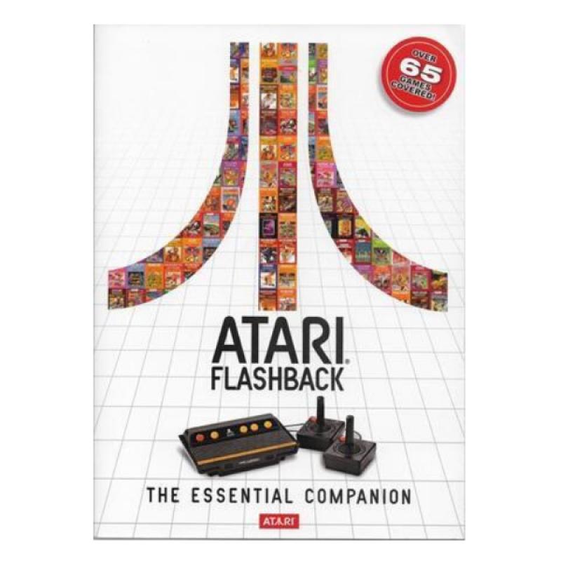 Atari Flashback: The Essential Companion Malaysia