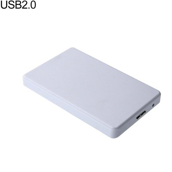 Bảng giá 【Cozyy Space】 Xách Tay USB3.0/2.0 2.5 Inch 5Gbps SATA Tốc Độ Cao Hộp Đựng Ổ Cứng HDD SSD Ổ Cứng Di Động Trường Hợp Hộp Cho Máy Tính Xách Tay Phong Vũ