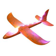 Máy bay lượn vinv EPP đầy màu sắc, đồ chơi giáo dục khoa học cho trẻ em