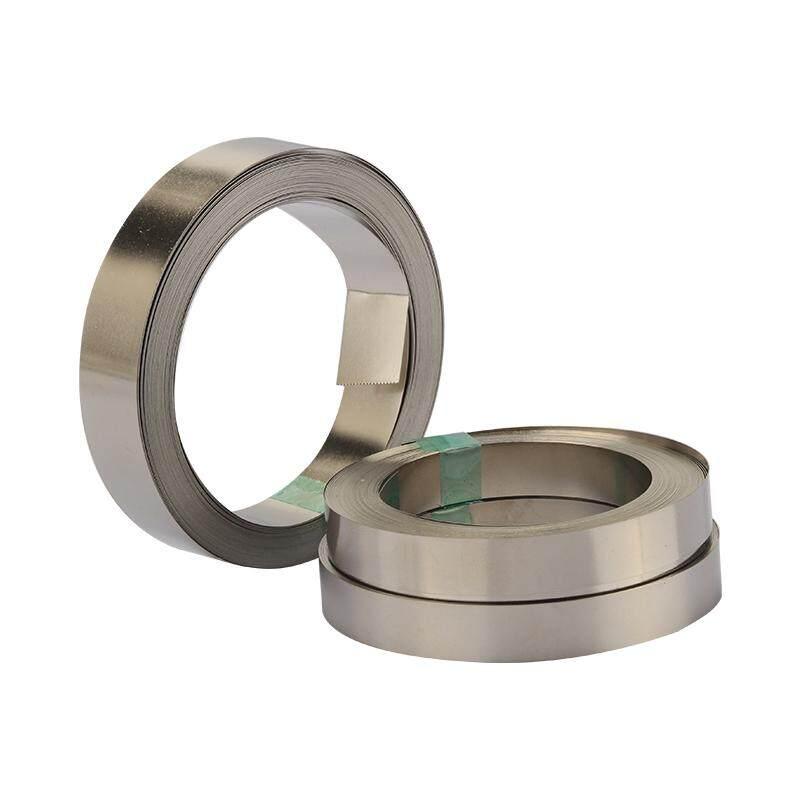 10M Pure Nickel Strip Tape For Spot Welder Machine 10/15mm x0.15/0.2 For Li 18650 Battery Spot Welding Compatible