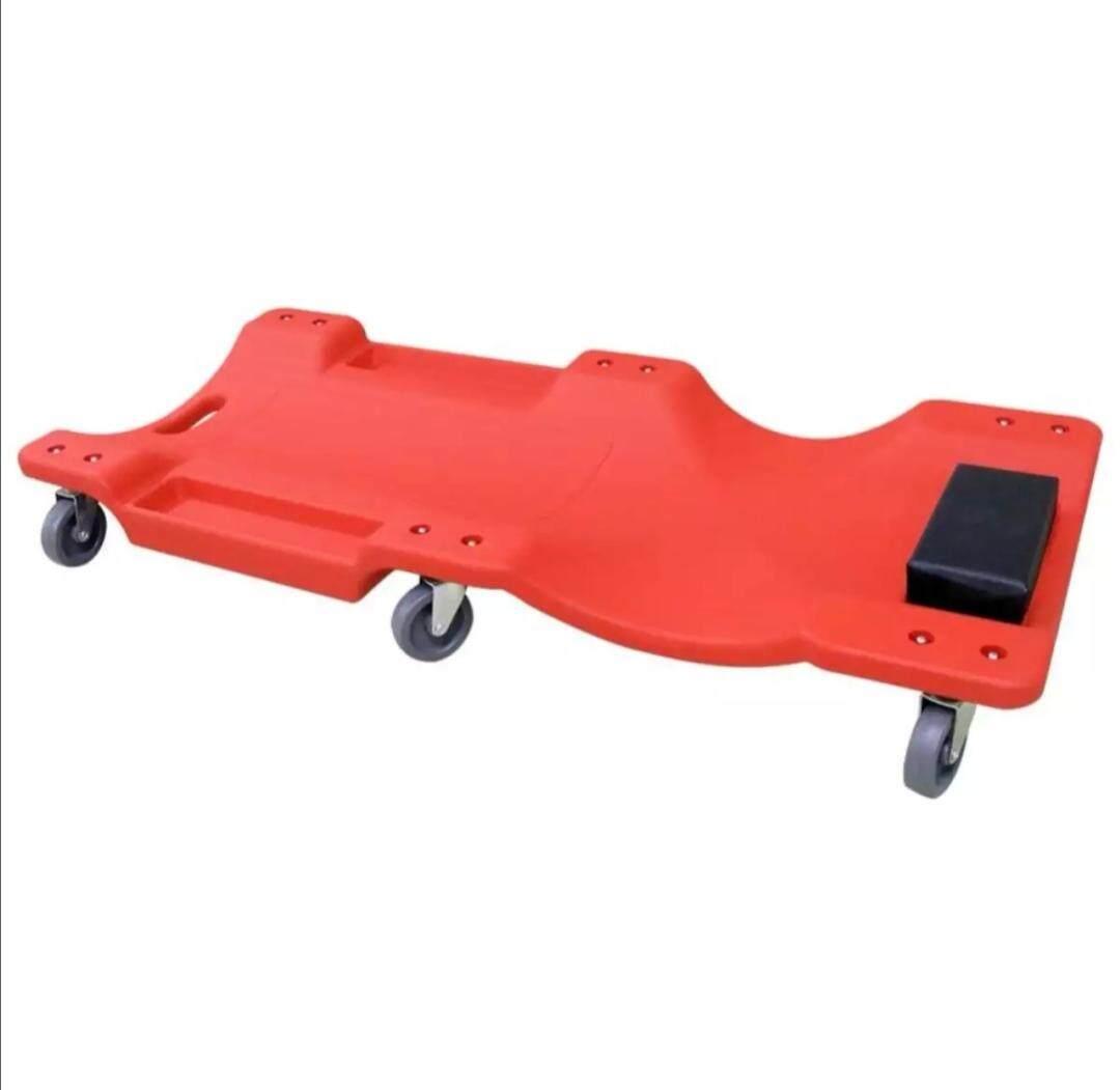 40 inch High Quality 6 Wheeled Crawler Creeper Mechanic Lying Plate/ Board