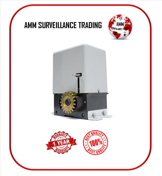 Gforce / Celmer AC Sliding Autogate - AC1000 MOTOR ONLY
