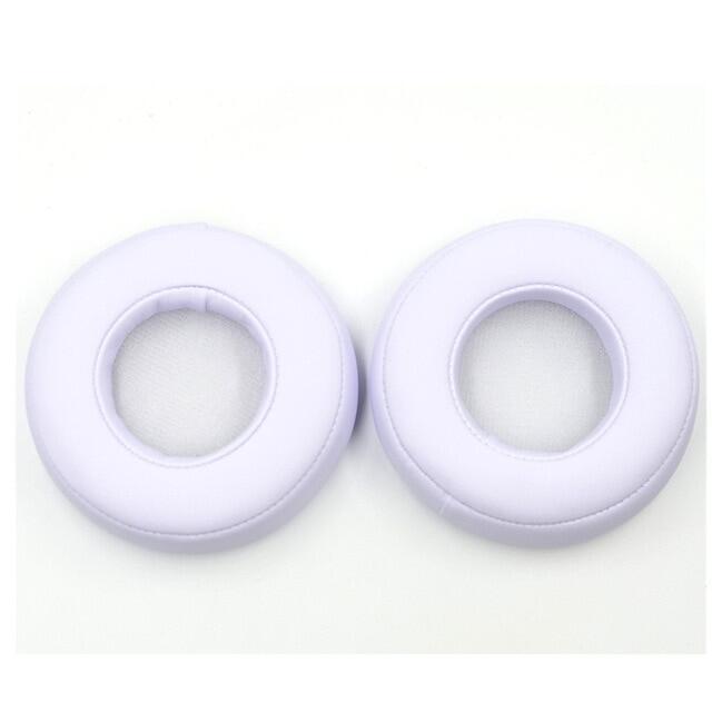 เปลี่ยนโฟมหน่วยความจำนุ่มที่ครอบหูเบาะสำหรับ Beats Pro หูฟังคุณภาพสูงพอดี�ับ23 AugT8