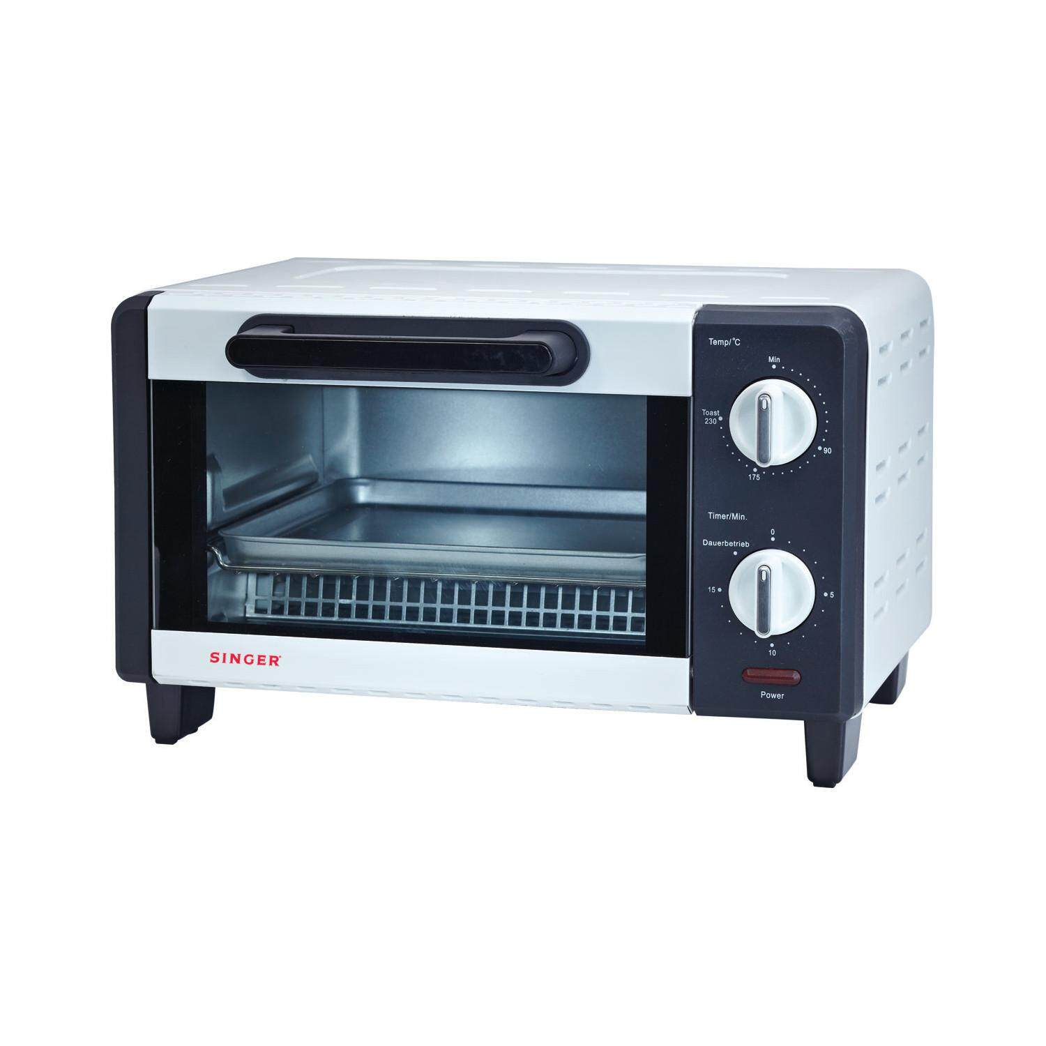 Singer To900 Toaster Oven 9l