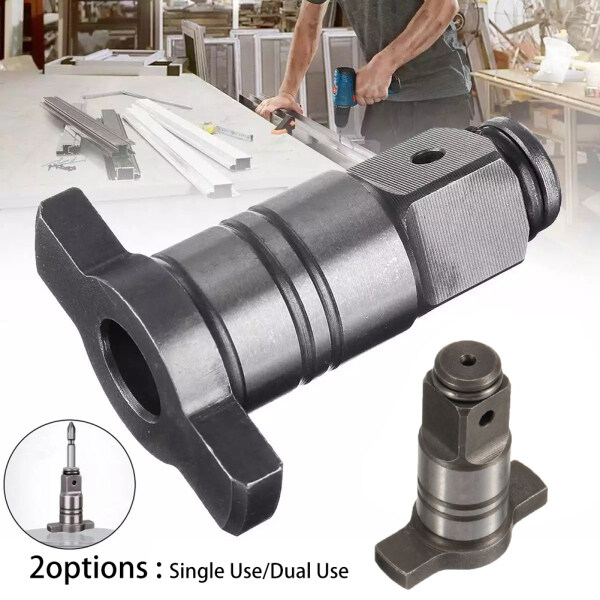 18V Electric Brushless Impact Wrench Shaft Accessory Heavy Duty Reliable