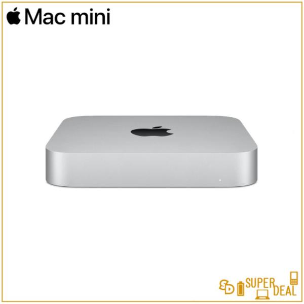 Apple Mac mini M1 Chip (Late 2020) Malaysia