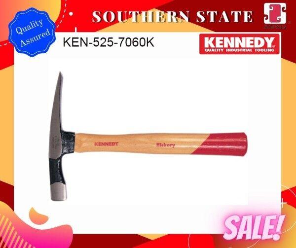 KENNEDY 24oz AND 20oz BRICK HAMMER KEN-525-7060K AND KEN-525-7070K